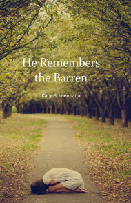 'He Remembers the Barren' by Katie Schuermann
