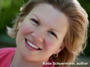 Katie Schuermann