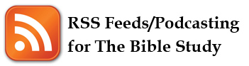 RSS - The Bible Study