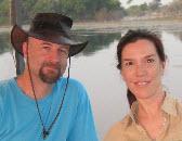 Rob and Eshinee Vieth