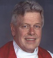 Rev. James Bollhager of Grace Lutheran Church in St. Cloud, Florida