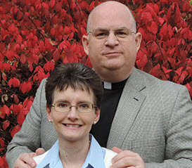 Rev. Dale and Suzanne Kaster