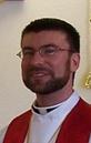 Rev. Brian Kachelmeier of Redeemer Lutheran Church in Los Alamos, New Mexico
