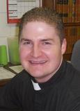 Rev. Matthew Jeffords of Incarnate Word Lutheran Church in Florence, SC.