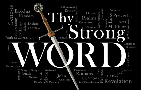 Worldwide KFUO Radio --- Thy Strong Word