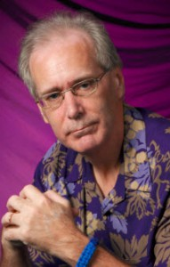 Rev. William Carney of Our Redeemer Lutheran Church in Honolulu, Hawaii