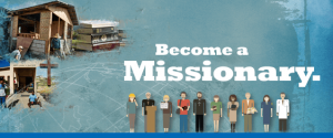 LCMS Missionary Opportunities