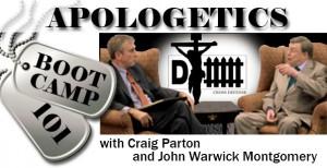 Apologetics Bootcamp 101