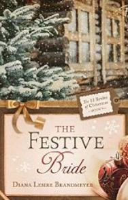 """""""The Festive Bride"""" by Diana Lesire Brandmeyer"""