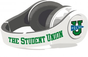 The Student Union - Underwritten by the Lutheran High School Association