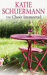 "'The Choir Immortal"" by Katie Schuermann"