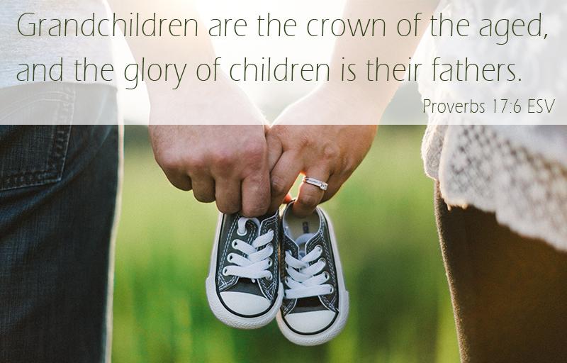 Proverbs 17:6