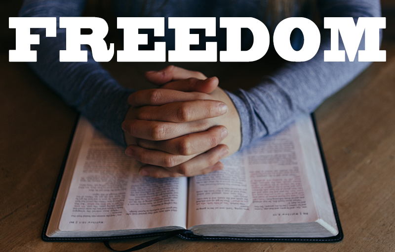 Religious & Academic Freedom