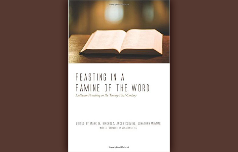 Feasting in a Famine