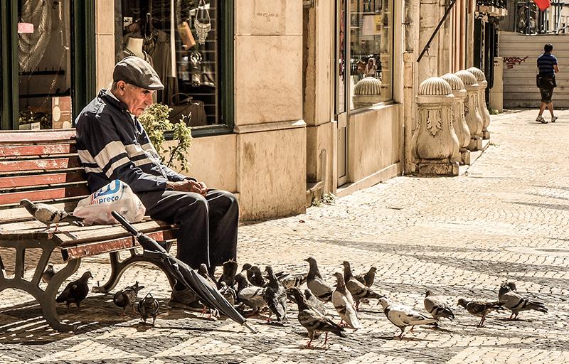 Aging Ethics
