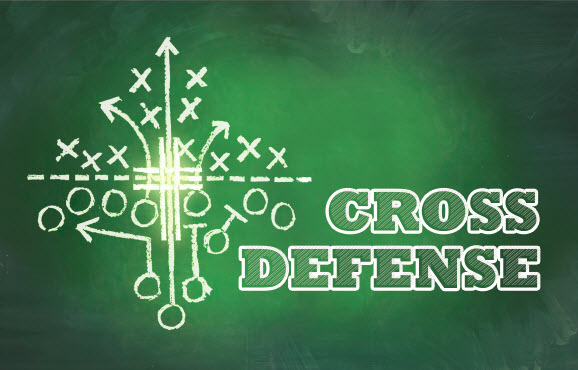 Cross Defense - The Apologetic Questions Young People Ask