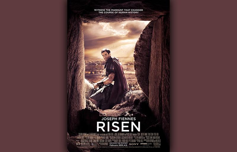 Risen Film