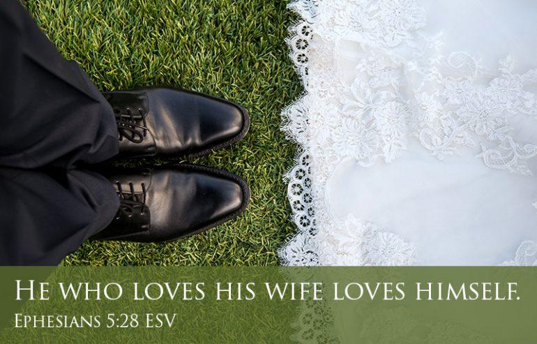 Thy Strong Word - Ephesians 5