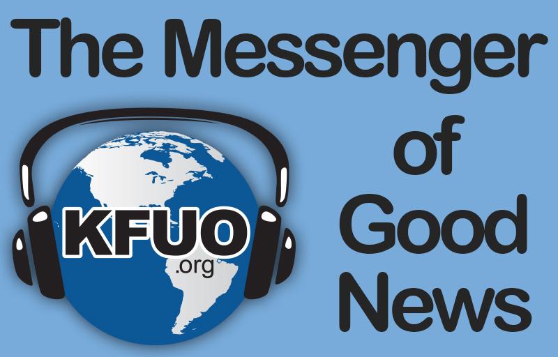 KFUO mission