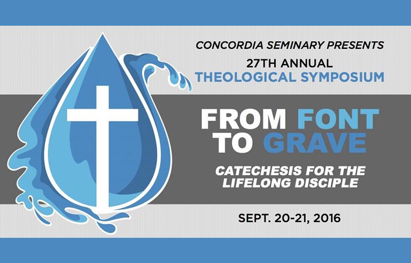 CSL Symposium