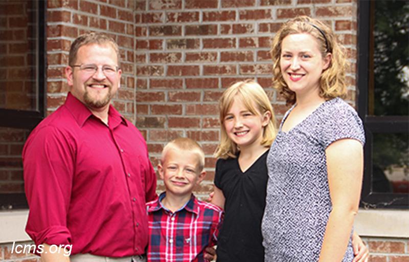 missionary family_hosch