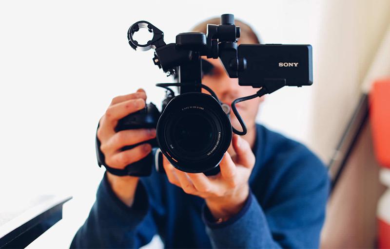 media in ministry