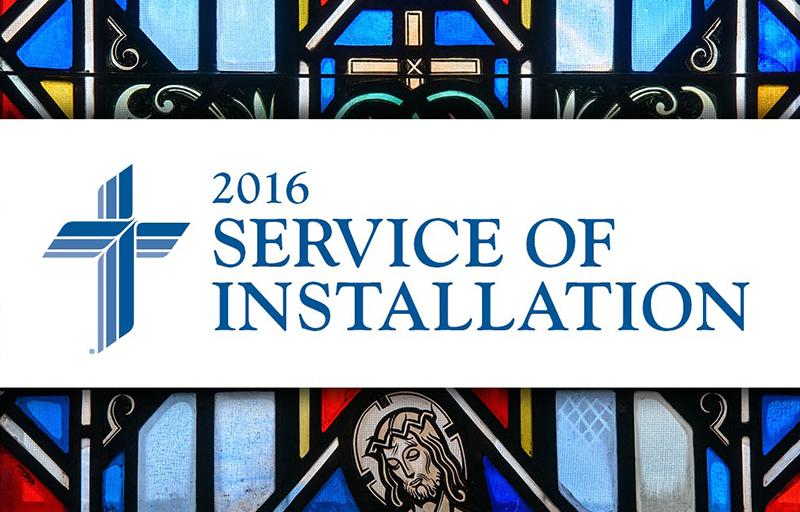 Service of Installation