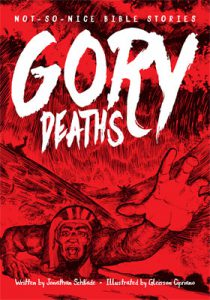 Gory Deaths