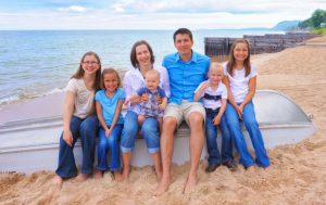 The Esala Family LUTHERAN BIBLE TRANSLATORS