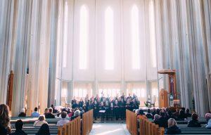 Kapelle tour
