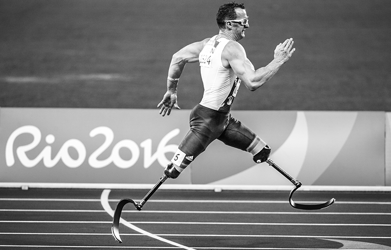 Disability and exercise