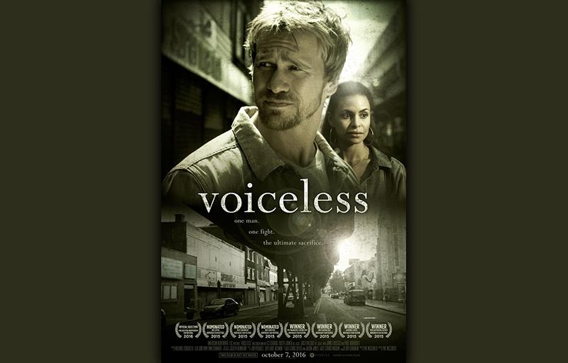 voiceless the movie