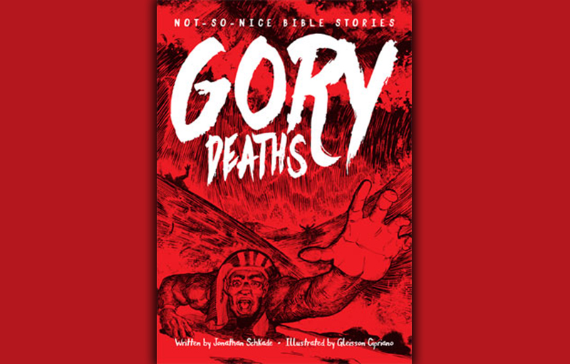 Gory Bible Stories