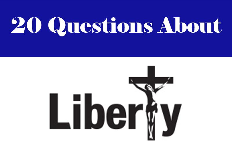 Liberty questions