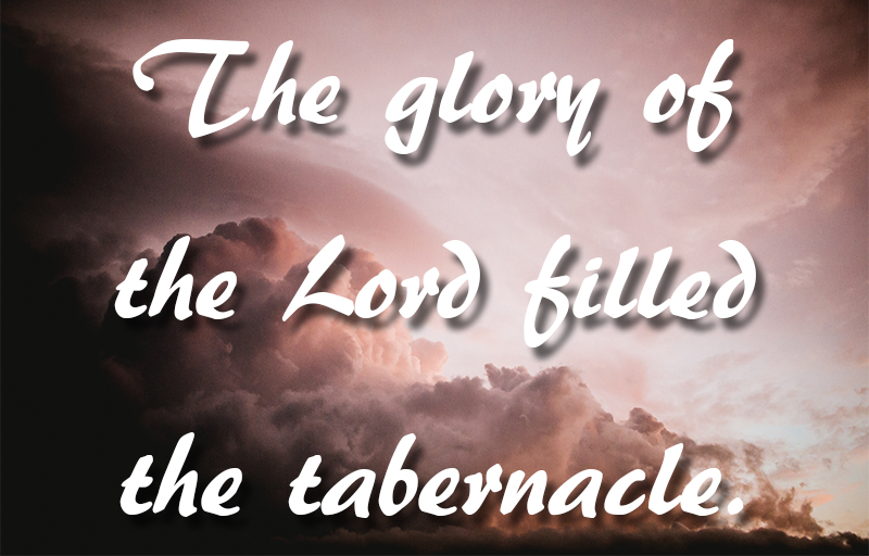 Glory of the Lord