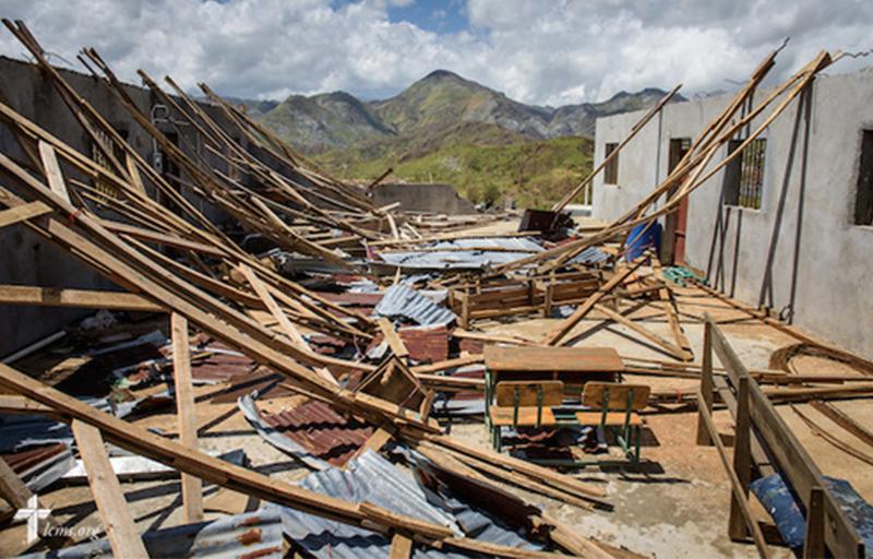 Haiti LCC