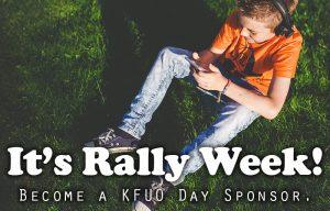 Rally Week