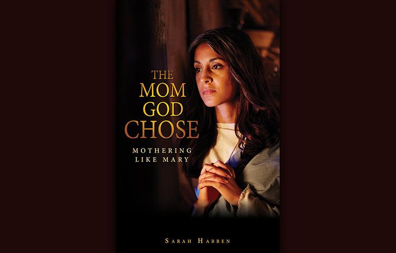 The Mom God Chose