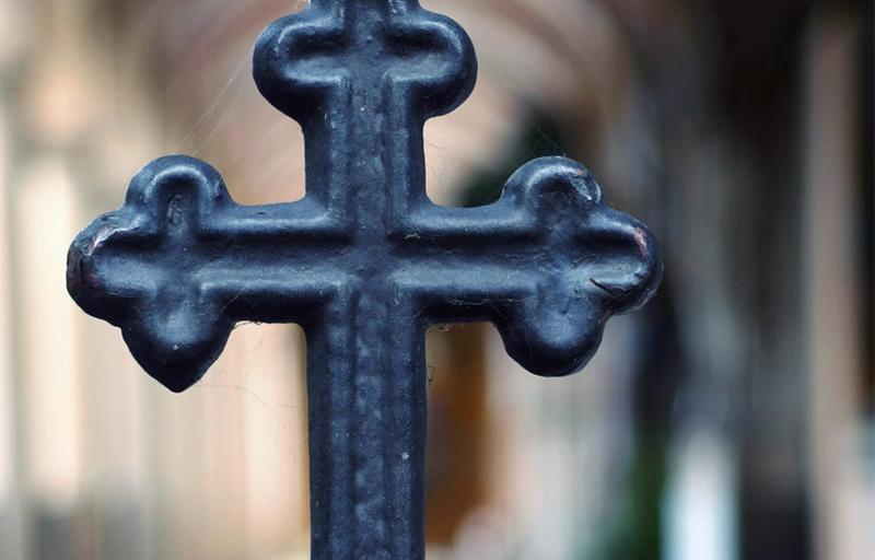 Cross Suffering