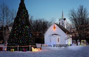 Season Of Christmas