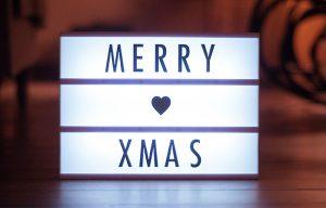 Staff Christmas Stories