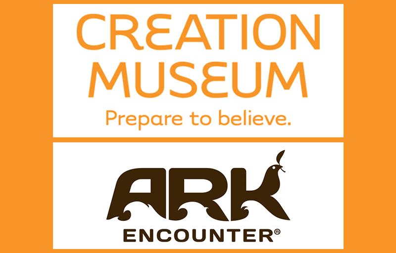 Creation Museum Ark Encounter