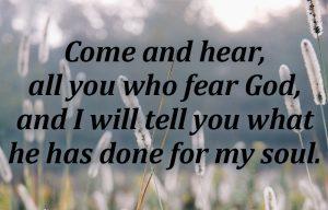Psalm 66