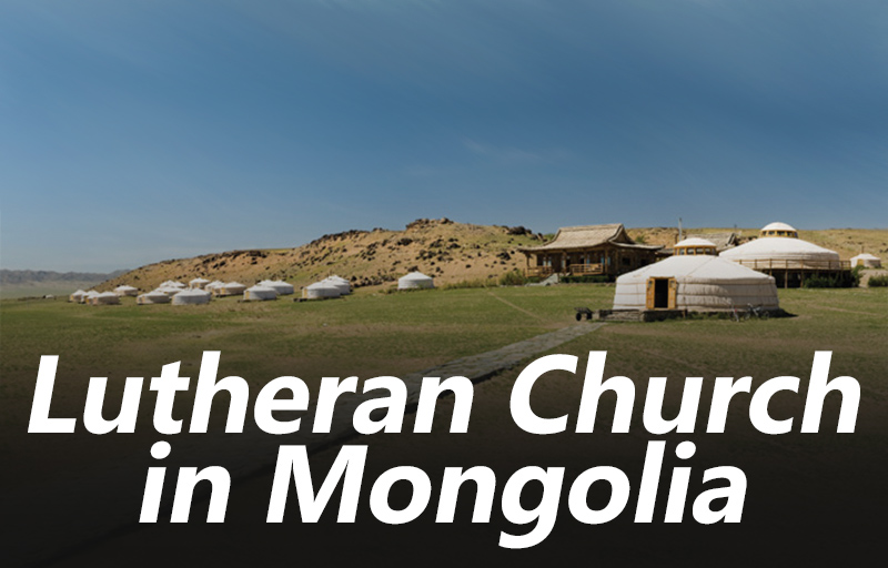 Lutheran Church Mongolia