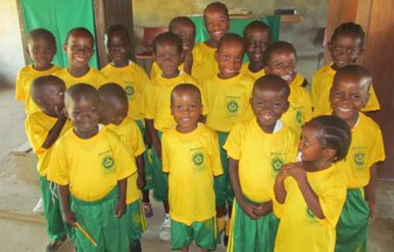 Lutheran School Liberia