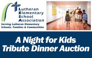 LESA A Night for Kids