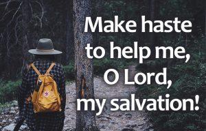 Psalm 38