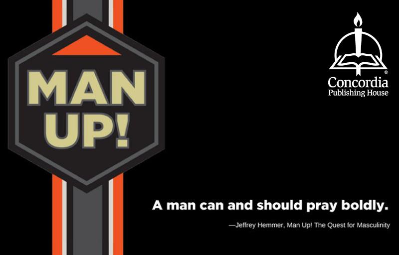 Man Up - CPH
