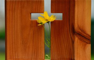 Easter Look Ahead