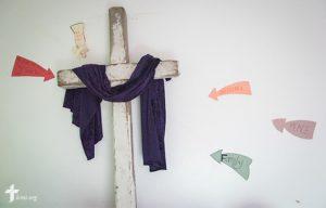 Lent Easter 101